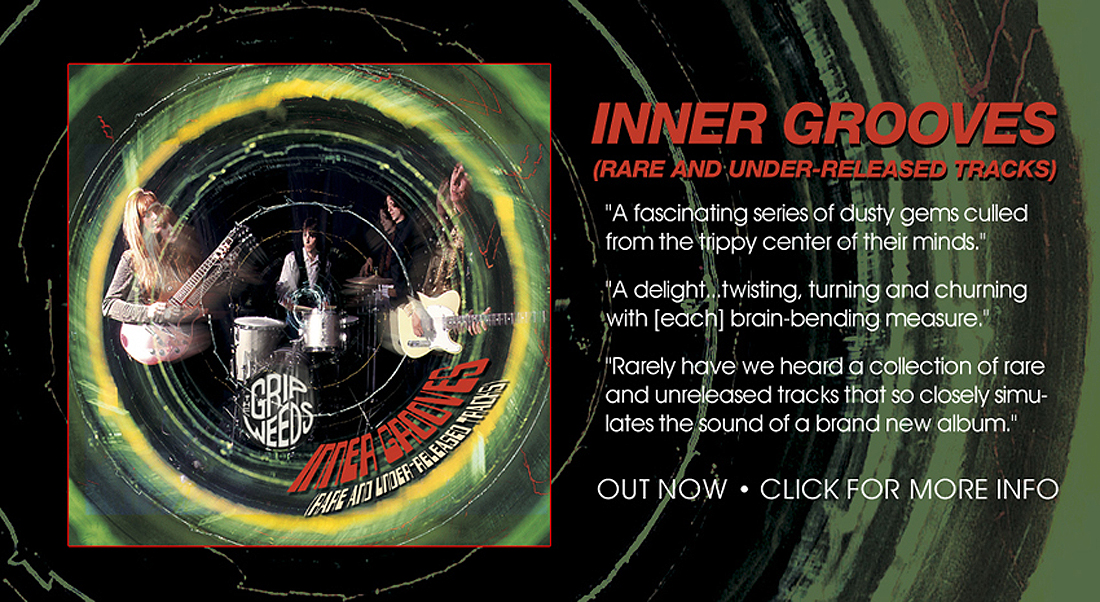 INNER GROOVES (RARE AND UNDER-RELEASED TRACKS)